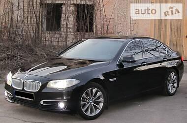 BMW 525 2013 в Виннице