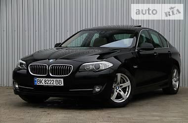 BMW 525 2012 в Сарнах