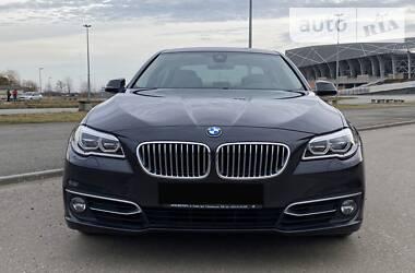 BMW 525 2013 в Львове