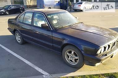 BMW 525 1990 в Виннице