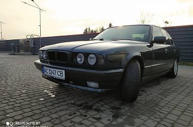 BMW 525 1995 в Камне-Каширском