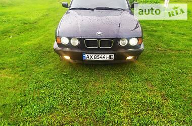 BMW 525 1995 в Краснограде