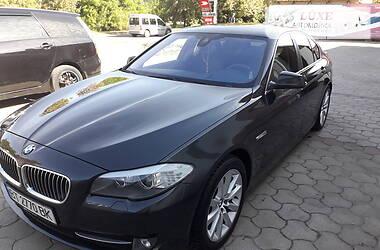 BMW 525 2012 в Херсоне