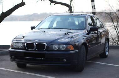 BMW 525 2000 в Кропивницькому