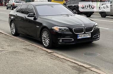 BMW 525 2014 в Києві