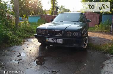 BMW 525 1994 в Яготине