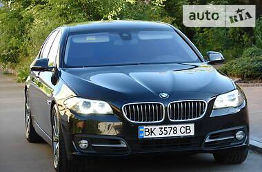BMW 525 2014 в Ровно