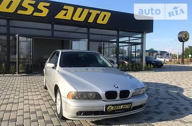 BMW 525 2002 в Мукачево