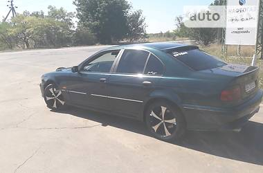 BMW 525 1997 в Южном