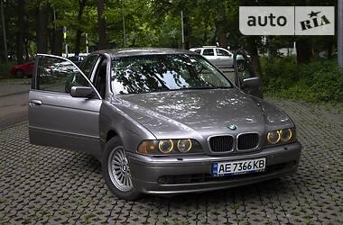 BMW 525 2000 в Днепре