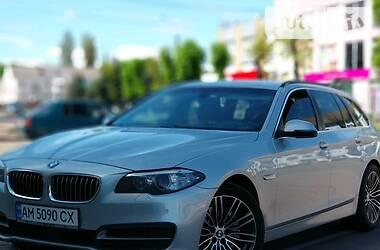 BMW 525 2014 в Коростене