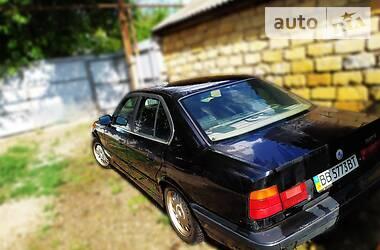 BMW 525 1989 в Станице Луганской