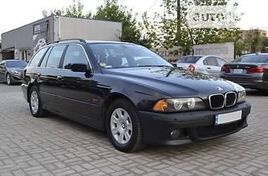 BMW 525 2000 в Мариуполе