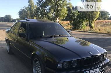 BMW 525 1990 в Черкассах