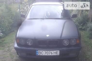 BMW 525 1995 в Сколе