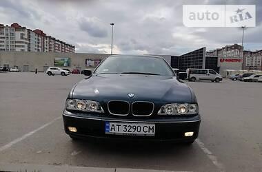 BMW 525 1998 в Ивано-Франковске