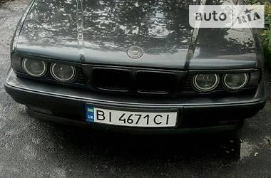 BMW 525 1990 в Чутове