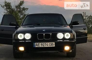 BMW 525 1990 в Першотравенске