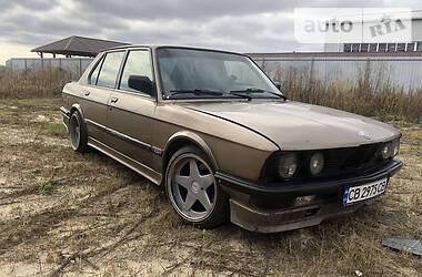 BMW 525 1983 в Киеве