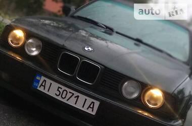 BMW 525 1989 в Макарове