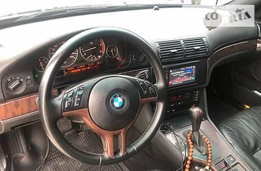 BMW 525 2002 в Житомире