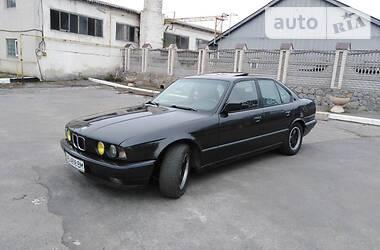 BMW 525 1988 в Липовце