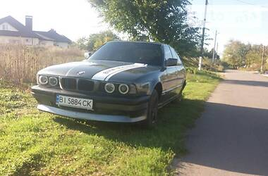 BMW 525 1988 в Каменском