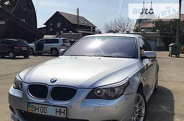 BMW 525 2006 в Одесі