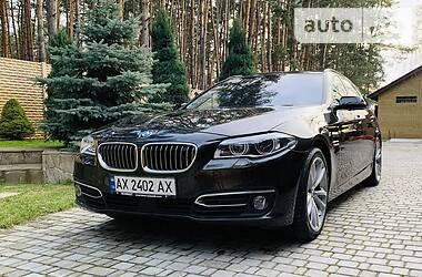 BMW 525 2013 в Харькове