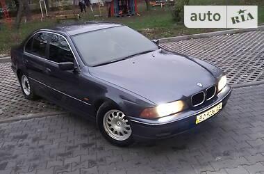 BMW 525 1996 в Тернополе