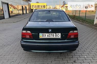 BMW 525 1999 в Хмельницком