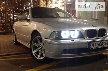 BMW 525 2003 в Фастове