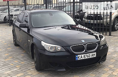 BMW 525 2006 в Одессе