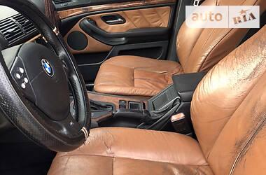 BMW 525 1998 в Виннице