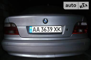 BMW 525 2002 в Киеве