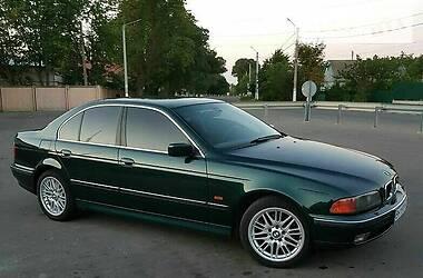 BMW 525 1996 в Черкассах
