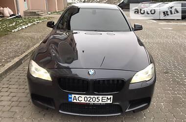 BMW 525 2011 в Луцке