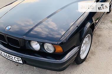BMW 525 1995 в Нетешине