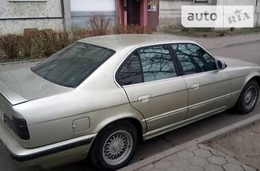Седан BMW 525 1991 в Івано-Франківську