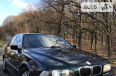 BMW 525 1997 в Мукачево