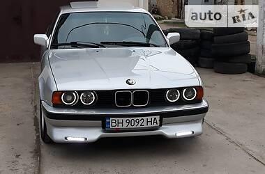 Седан BMW 525 1992 в Одессе