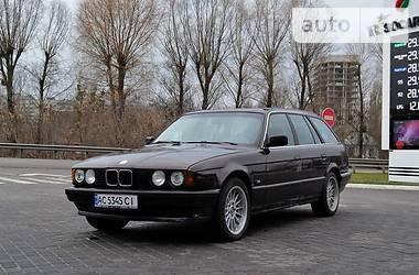 BMW 525 1994 в Обухове