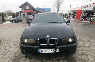 BMW 525 2001 в Самборе