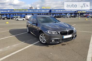 BMW 525 2015 в Києві