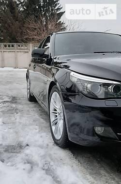 BMW 525 2007 в Павлограді