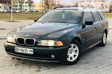 BMW 525 2003 в Измаиле