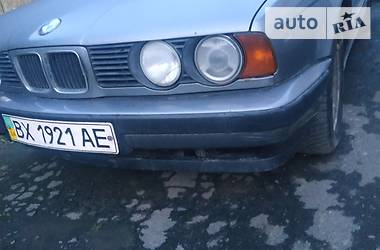 BMW 525 1994 в Ровно