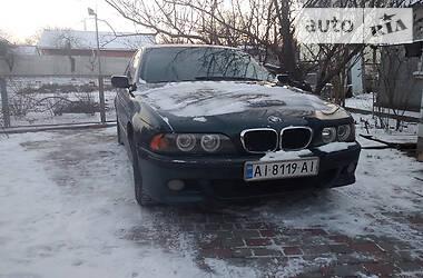 BMW 525 1995 в Белой Церкви