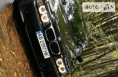 BMW 525 1998 в Львове