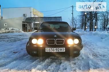 BMW 525 1990 в Первомайске